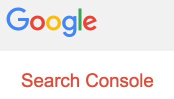 GoogleSearchengineconsole