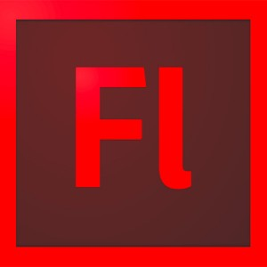 Adobe-Flash-Logo